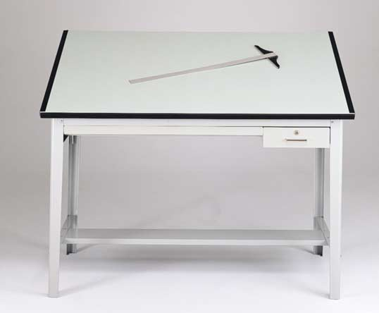 Drafting tables hoppers office and drafting table accessories safco precision drafting table malvernweather Gallery