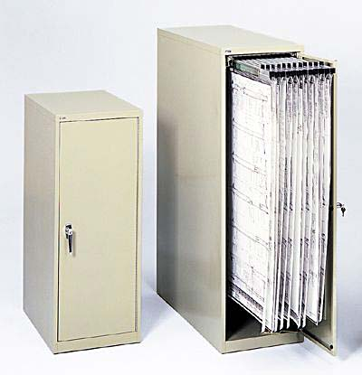 Vertical File Cabinets Storage Files