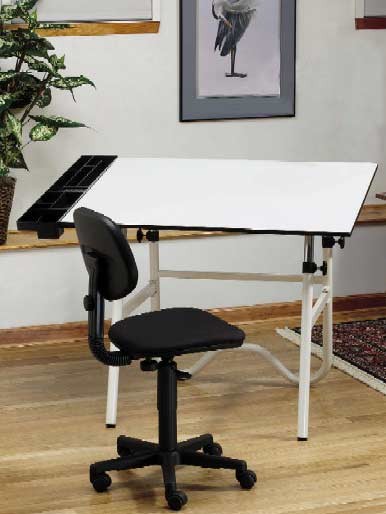 Drafting Tables From Alvin. Alvin Art Package