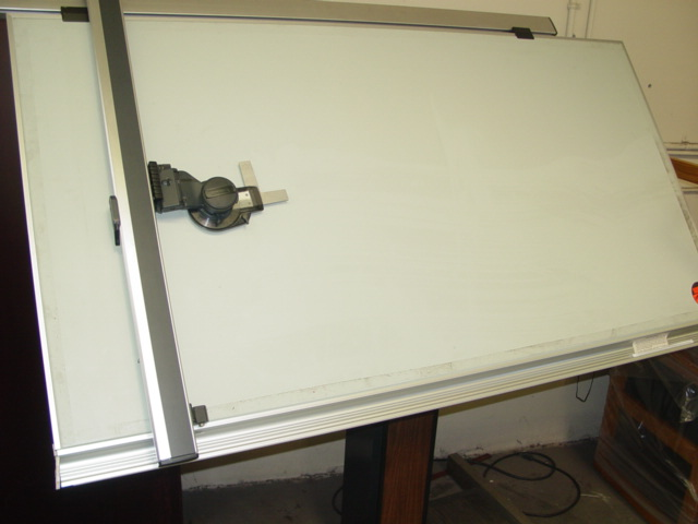 Wwwdarktwincitiescom View Topic Drafting Table - Electric drafting table