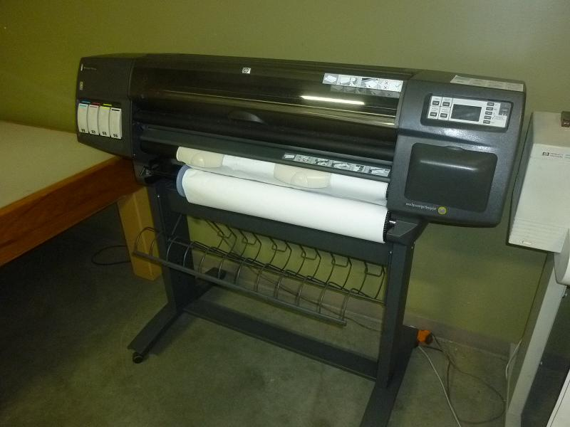 Ranger For Sale >> Used Plotters/Engineering Copiers - Hopper's Drafting ...