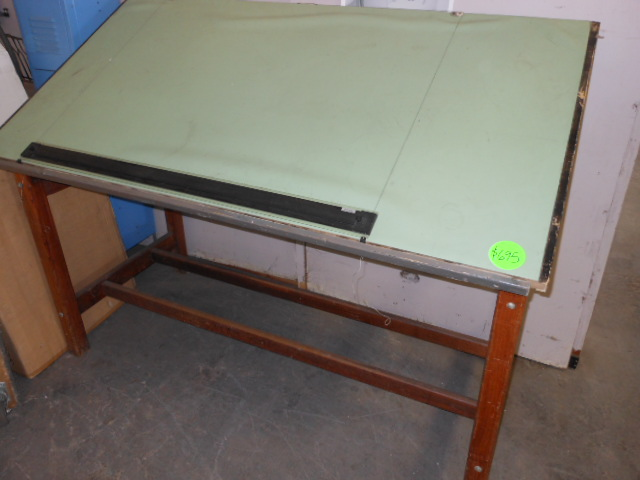 borco drafting table cover 3