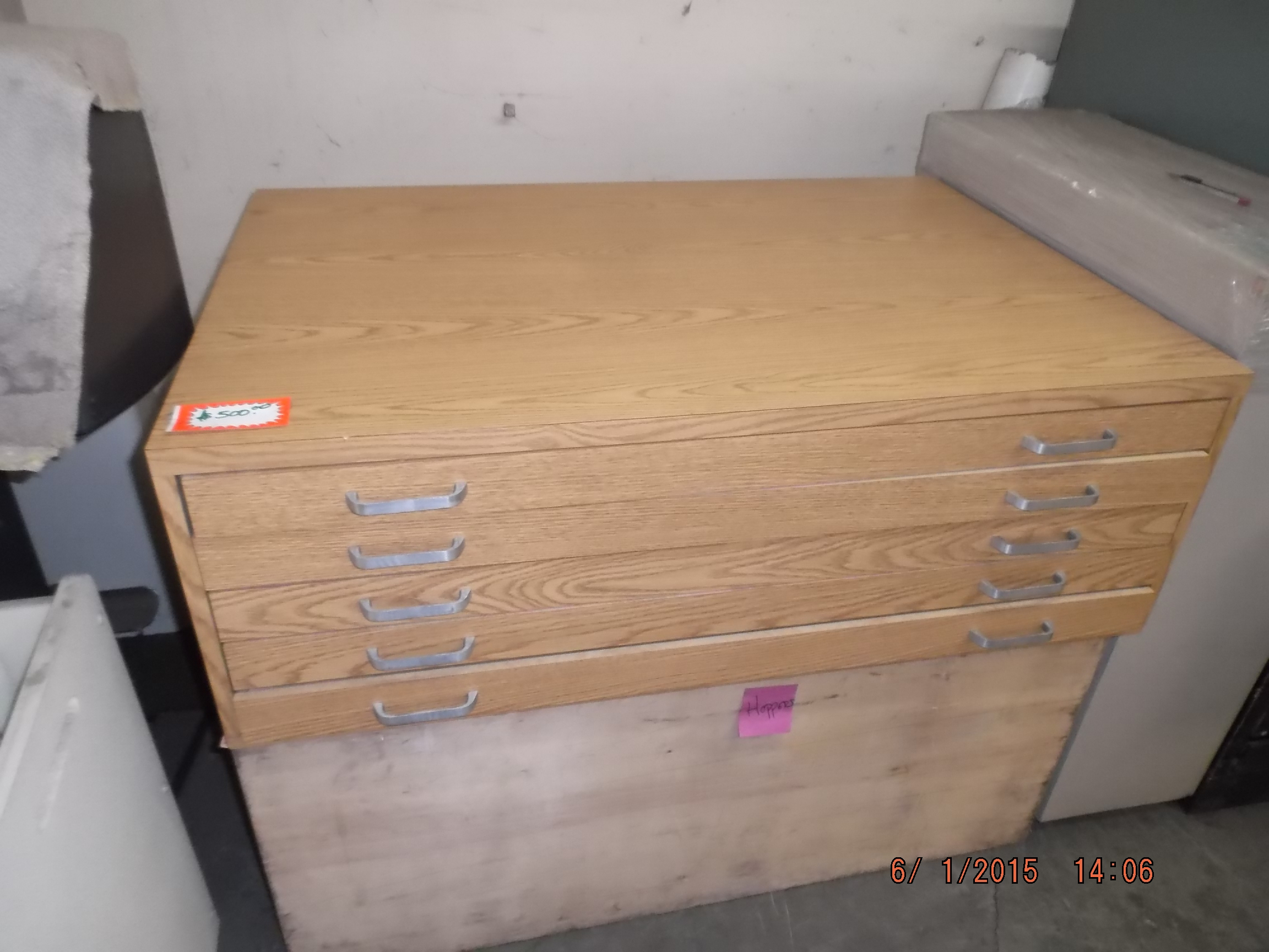 Used flat files roll files plan racks hoppers drafting furniture malvernweather Image collections