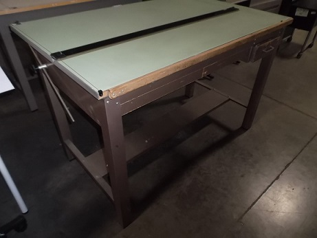 Used Drafting Tables Hopper S Drafting Furniture